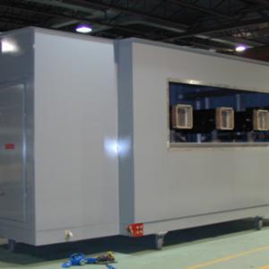 Generator Terminal Enclosures